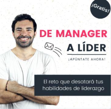 Promoción de Manager a líder